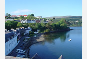 Portree on the Isles tour